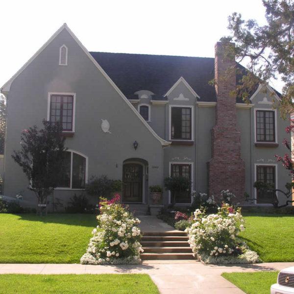 LaFayette Square Home